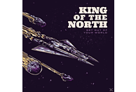 King Of The North - Get Out Of Your World [CD]