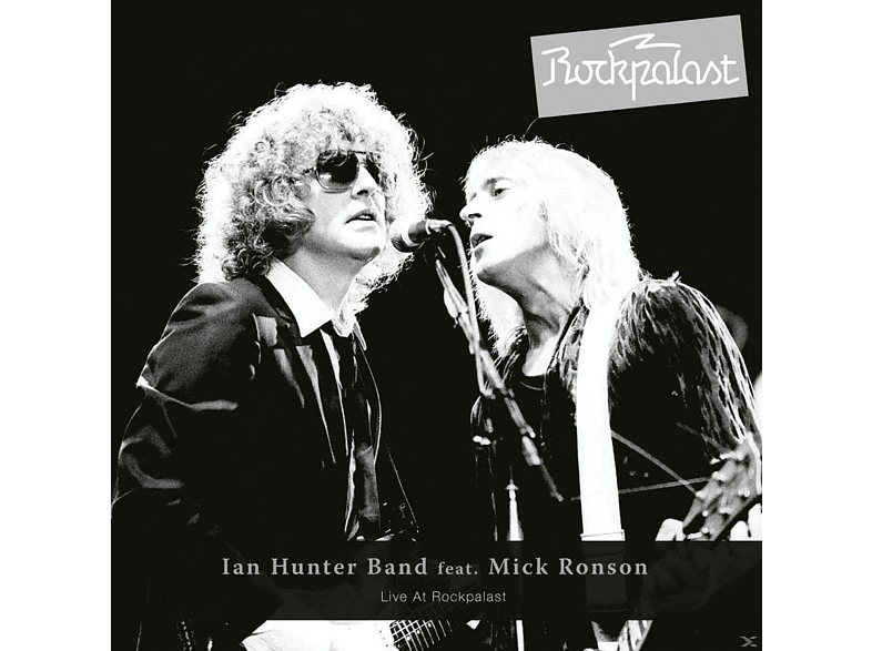 Ian Band Hunter - Live At Rockpalast [Vinyl]