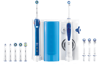braun jet dentaire oral b oxyjet pro 3000 oc health. Black Bedroom Furniture Sets. Home Design Ideas