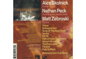 Alex Trio Skolnick - Veritas - (CD)