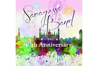Saragossa Band - 40th Anniversary [CD]