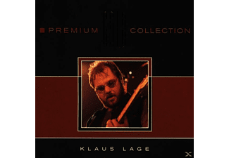 Klaus Band Lage, Klaus Lage - Premium Gold Collection - (CD)