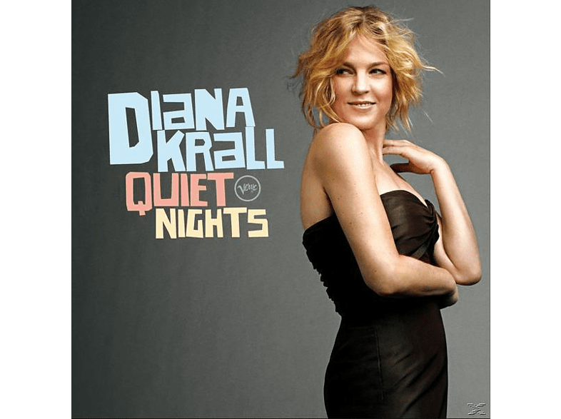 Diana Krall - Quiet Nights (Back To Black) [Vinyl]