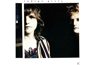 Indigo Girls - Indigo Girls - (Vinyl)