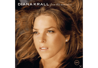 Diana Krall - From This Moment (Back To Black) - (Vinyl)