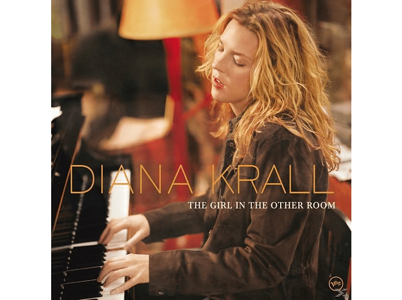 Diana Krall - Girl In The Other Room (Back To Black) [Vinyl]