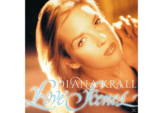 Diana Krall - Love Scenes (Back To Black) - (Vinyl)