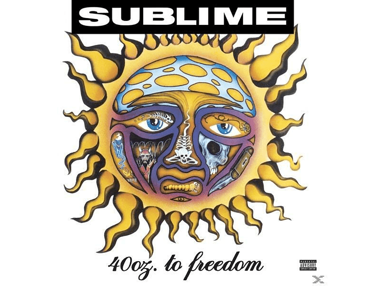 Sublime - 40oz.To Freedom  (2LP) [Vinyl]