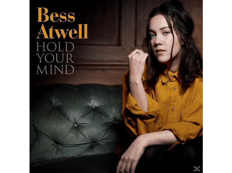 Bess Atwell - Hold Your Mind [CD]