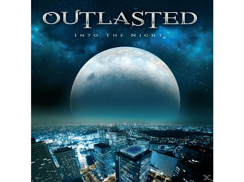 Outlasted - Into The Night [CD]