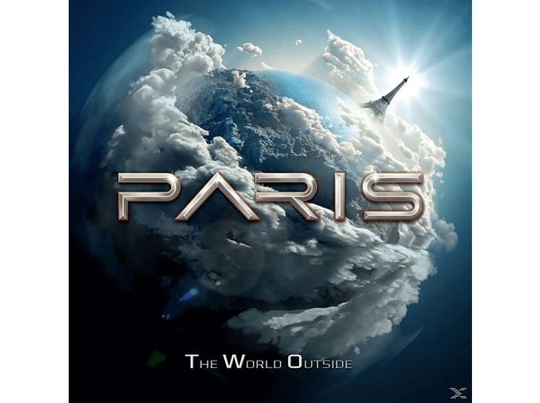 Paris - The World Outside [CD]
