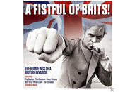 VARIOUS - A Fistful Of Brits [CD]