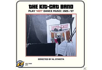The Kit-cat Band - Play 'Hot' Dance Music 1925-'27 - (CD)