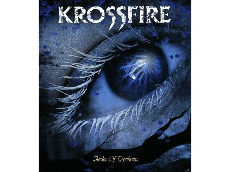 Krossfire - Shades Of Darkness [CD]