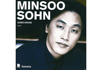Minsoo Sohn - Goldberg-Variationen - (CD)