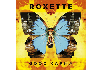 Roxette - Good Karma - Colour - Limited Edition (Vinyl LP (nagylemez))