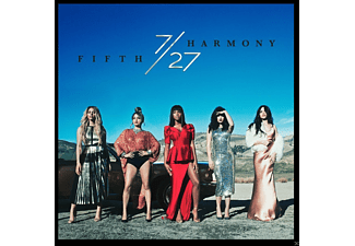 Fifth Harmony - 7/27 [CD]
