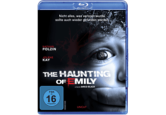 The Haunting of Emily - (Blu-ray)