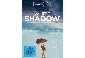 White Shadow - (DVD)