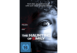 The Haunting of Emily - (DVD)