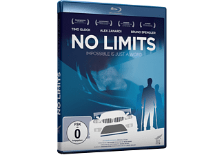 No Limits - Impossible Is Just A Word - (Blu-ray)