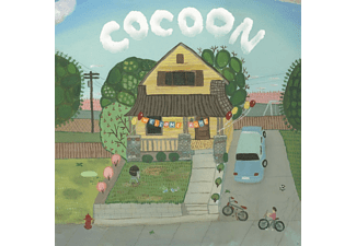 Cocoon - Welcome Home - (CD)