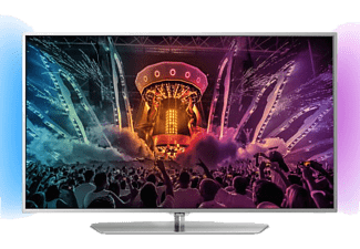 PHILIPS 55PUS6551 55 inç 139 cm Ekran Ultra HD 4K Smart LED TV