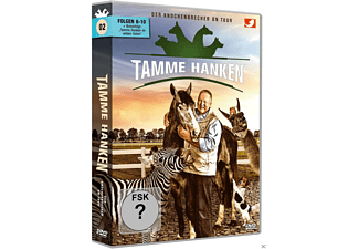 Tamme Hanken - Der Knochenbrecher on Tour - (DVD)