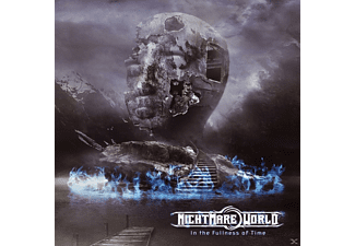 Nightmare World - In The Fullness Of Time - (Vinyl)