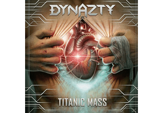 Dynazty - Titanic Mass - (CD)