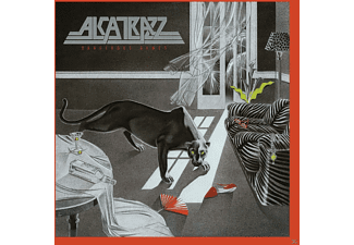 Alcatrazz - Dangerous Games (Expanded Edition) - (CD)