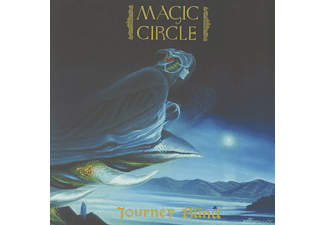 Magic Circle - Journey Blind (Black Vinyl) - (Vinyl)