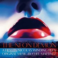 Cliff Martinez - The Neon Demon [CD]