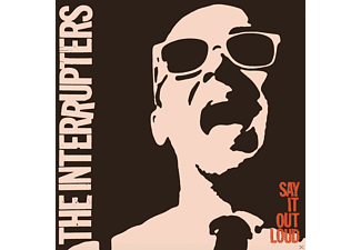 The Interrupters - Say It Out Loud - (CD)