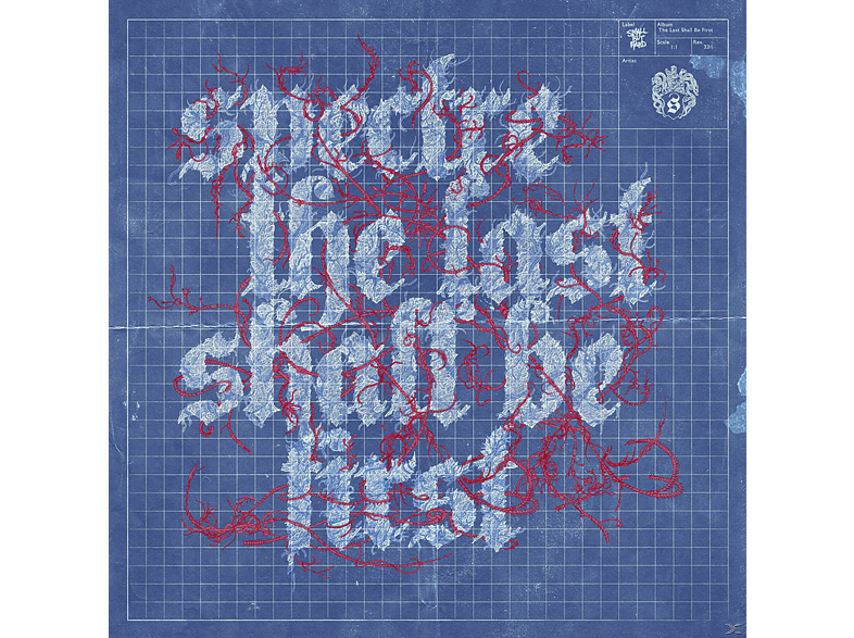 Spectre - The Last Shall Be First [Vinyl]