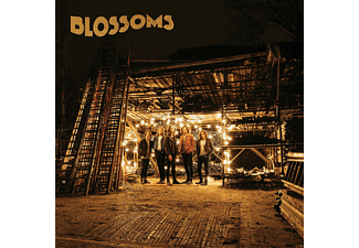 The Blossoms - Blossoms - (CD)
