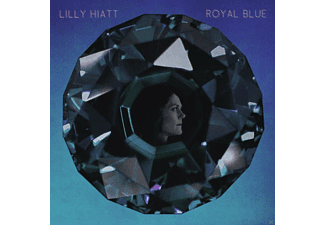 Lilly Hiatt - Royal Blue - (Vinyl)