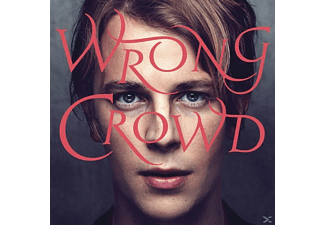 Tom Odell - Wrong Crowd - Deluxe Edition (CD)