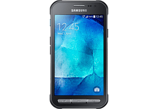 SAMSUNG Galaxy Xcover 3 Value Edition G389F, dunkelsilber (SM-G389FDSAATO)