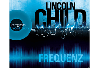 Frequenz - 6 CD - Krimi/Thriller