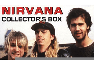 Nirvana - Collector's  Box - (CD)