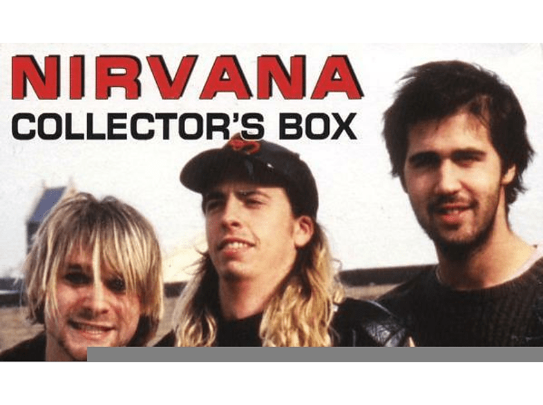 Nirvana - Collector's  Box [CD]