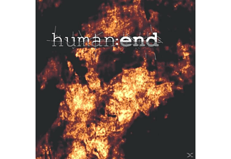 Humanend - Documents - (CD)