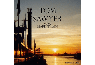 Twain Mark - Tom Sawyer - (CD)