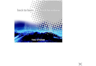 VARIOUS - The Storm - (CD)