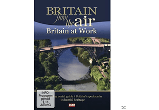 BRITAIN AT WORK - (DVD)