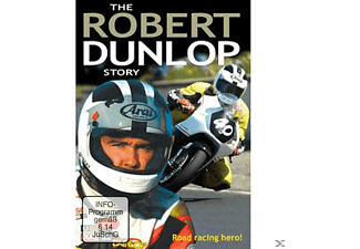 The Robert Dublop Story - (DVD)
