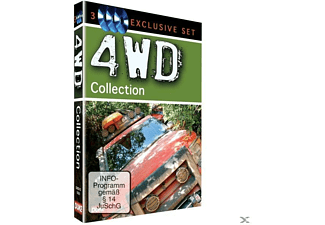4WD COLLECTION - (DVD)