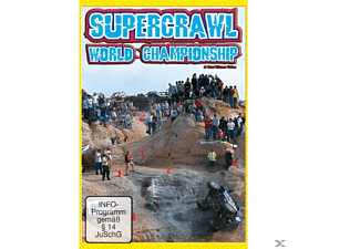SUPERCRAWL WORLD CHAMPIONSHIP - (DVD)