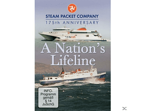 A Nation's Lifeline - (DVD)